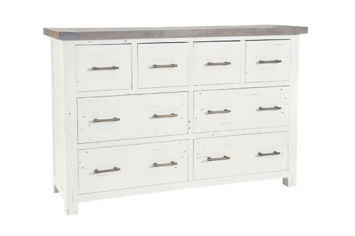 Daymer Eight Drawer Chest - Special Order